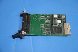 ALPHI TECH COMPACT PCI SIP-2 BOARD cPCI