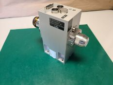 OPTOSKAND COHERENT ROFIN LASER COLLIMATING