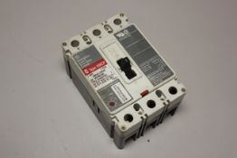 WESTINGHOUSE CIRCUIT PROTECTOR