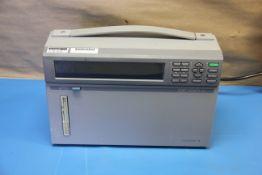 YOKOGAWA DC100 DATA COLLECTOR