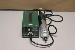 HI0S POWER SUPPLY CLT-50 AND CL-9000 TORQUE SCREWDRIVER