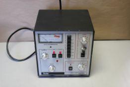 NHU POWER SUPPLY/ ELECTROMETER MODEL PLP-52