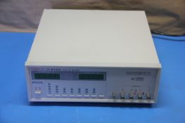 FORWARD INSTRUMENT CO DIGITAL BRIDGE FD2811C