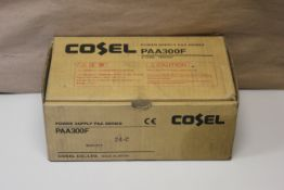 NEW COSEL POWER SUPPLY