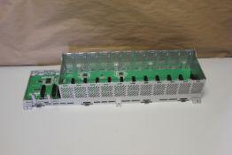 AUTOMATIONDIRECT PLC 11 SLOT BASE