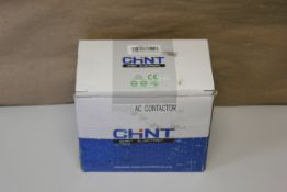 NEW CHINT CONTACTOR