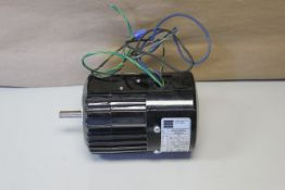 BODINE ELECTRIC COMPANY SMALL MOTOR