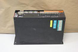 ELECTRO-CRAFT IQ 2000 POSITIONING SERVO DRIVE