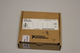 NEW NATIONAL INSTRUMENTS 9977 C SERIES FILLER MODULE FOR EMPTY SLOT