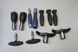 LOT OF MEDICAL/SURGICAL PARTS