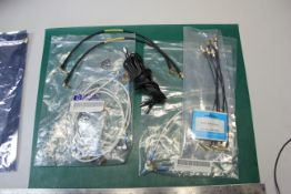 LO OF RF MICROWAVE CABLE ASSEMBLIES