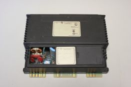 TI PLC POWER SUPPLY MODULE