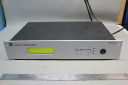 OPTO SPU-2205 SIGNAL PROCESSOR UNIT