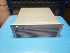 HEWLETT PACKARD HP 5507B LASER POSITION TRANSDUCER ELECTRONICS