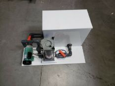 BENCHTOP MICROPLATING SYSTEM