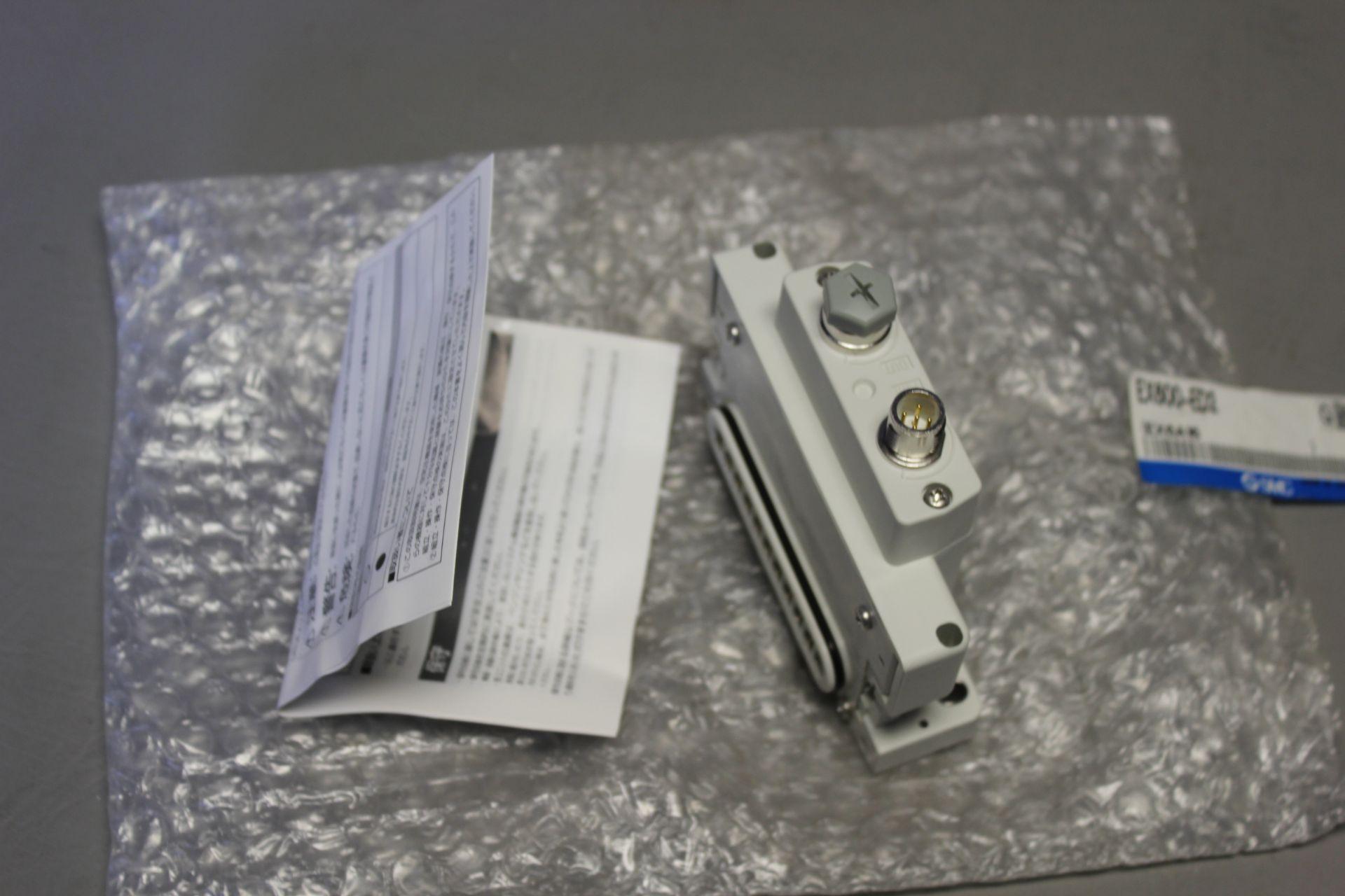 NEW SMC I/O MODULE END PLATE - Image 2 of 2