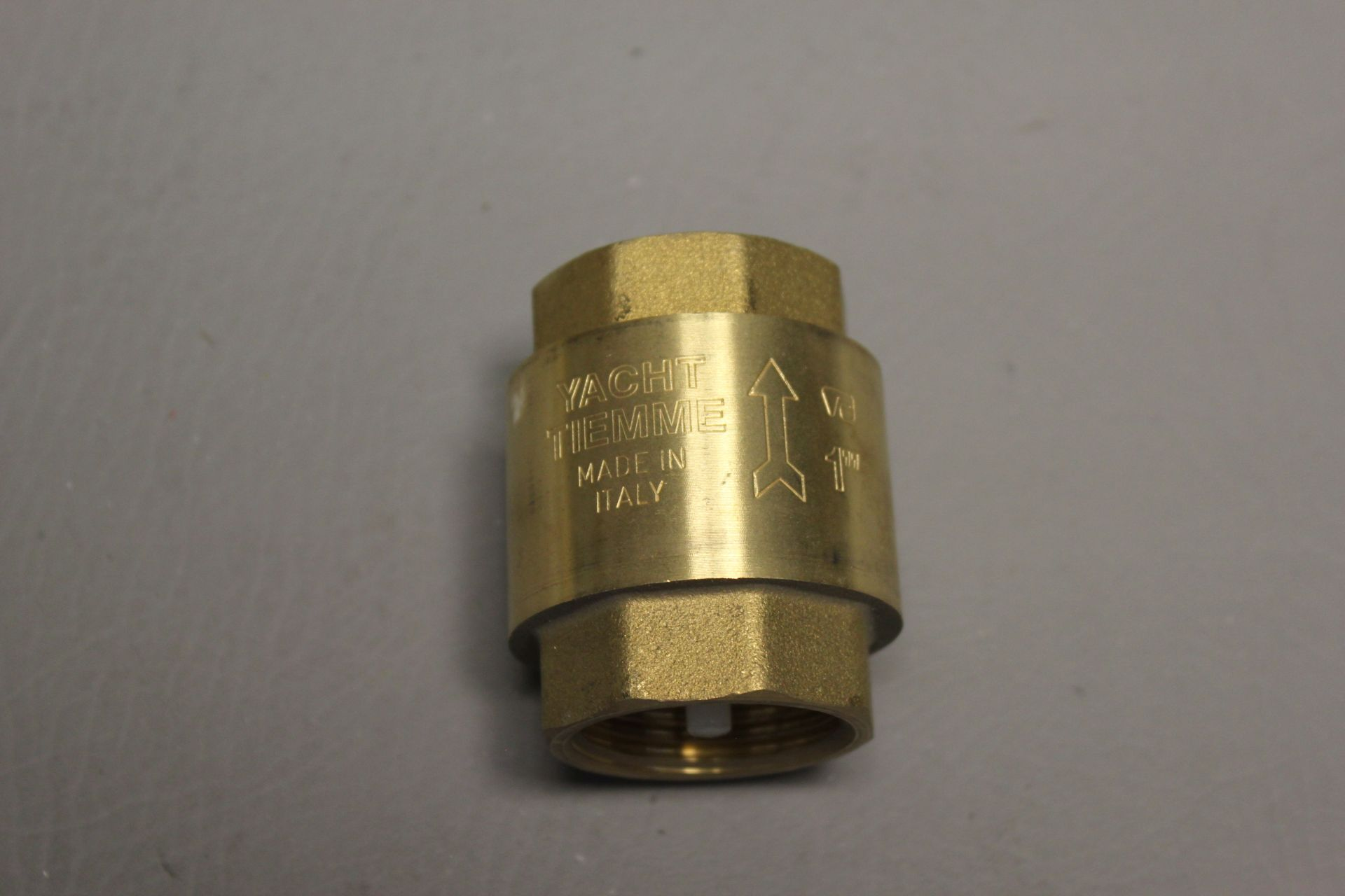 """LOT OF NEW 1"""" CHECK VALVES - Image 3 of 4"""