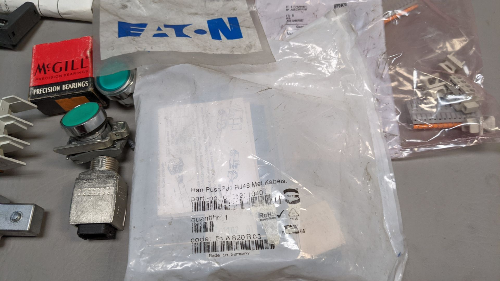 LOT OF MRO PARTS - Image 2 of 7