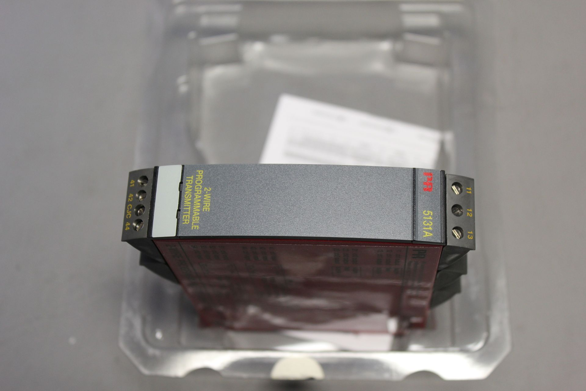 NEW PR ELECTRONICS 2 WIRE PROGRAMMABLE TRANSMITTER - Image 5 of 5