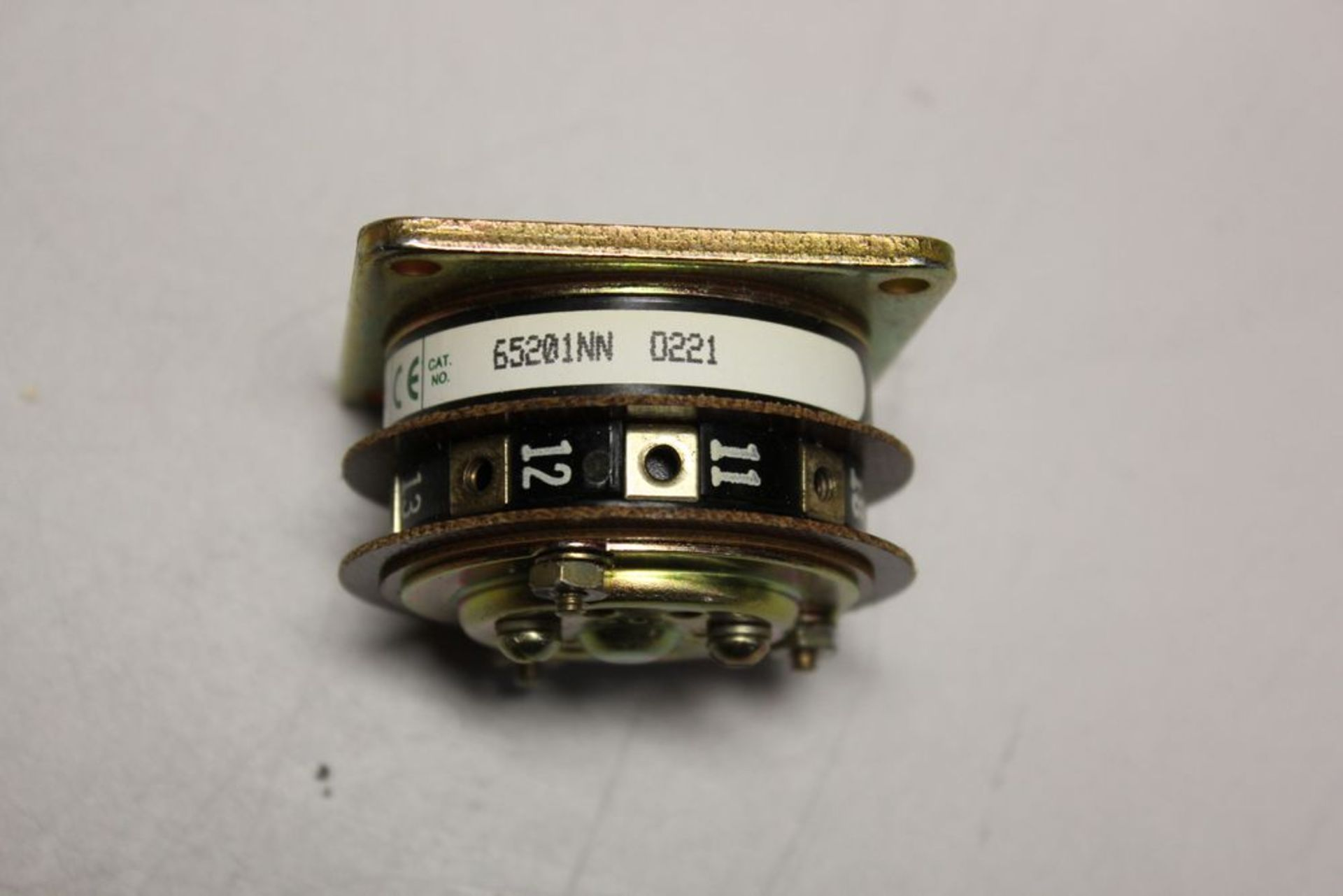 NEW ELECTROSWITCH ROTARY SWITCH - Image 8 of 8