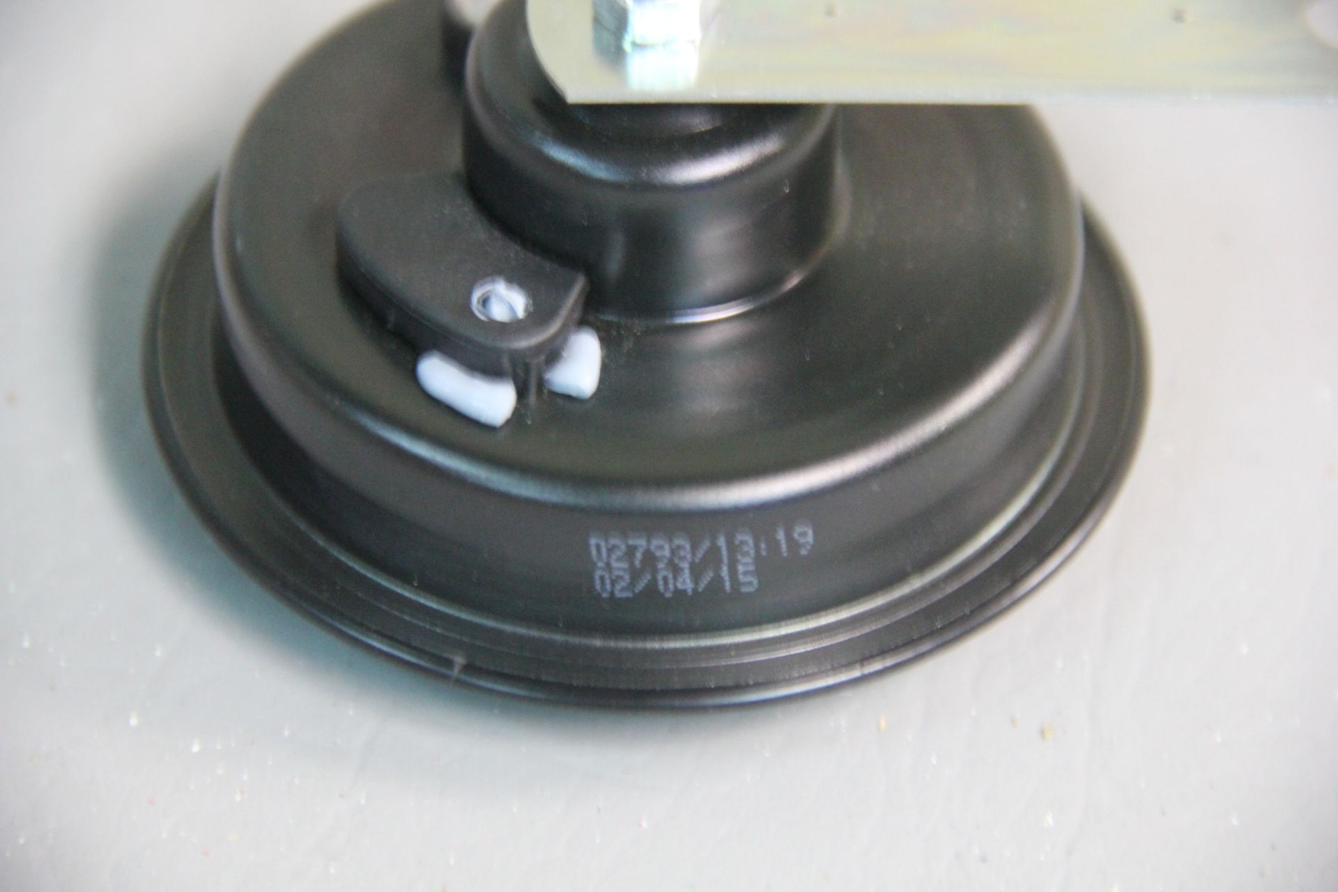NEW SEGER INDUSTRIAL DISC SAFETY HORN - Image 4 of 4