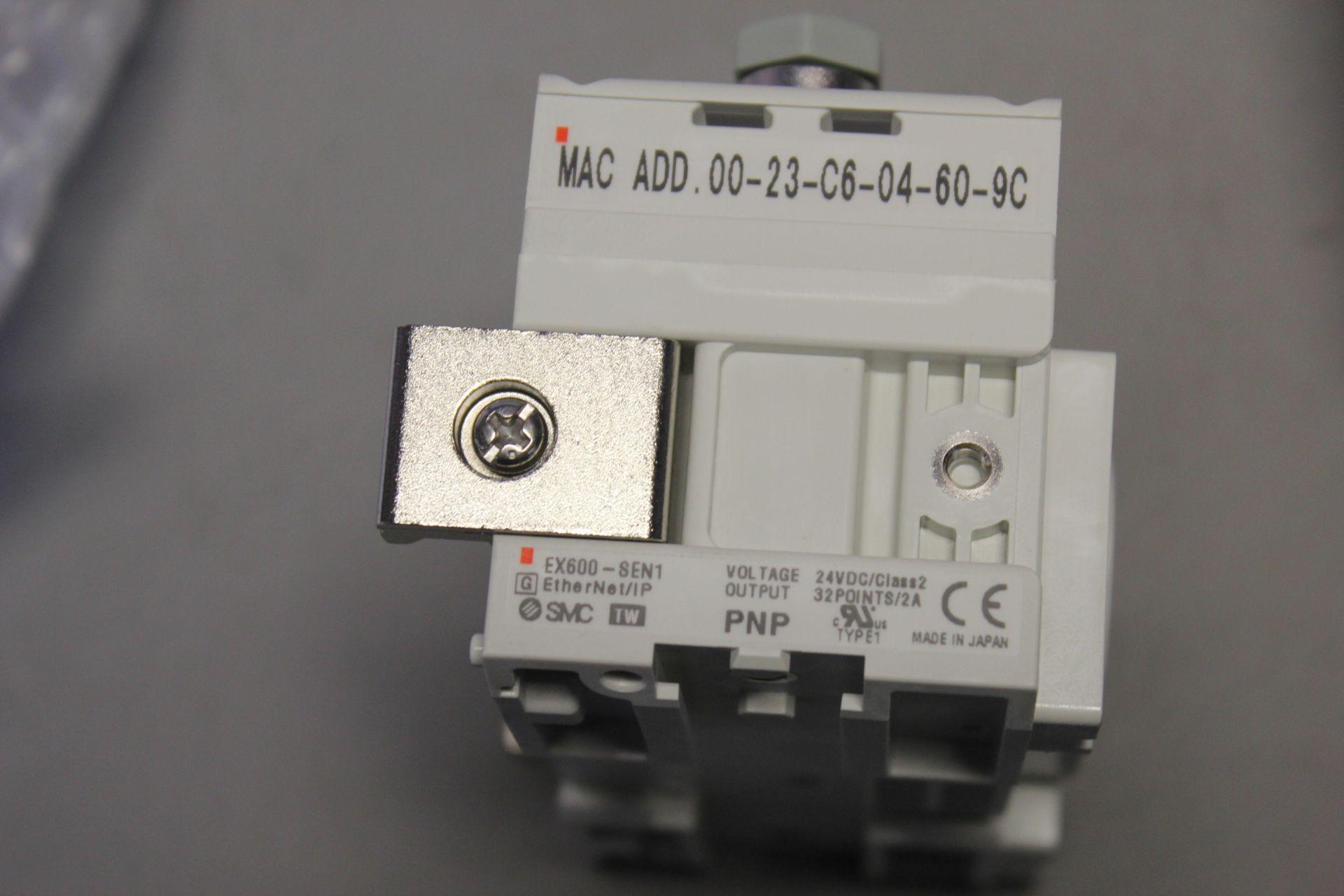 NEW SMC ETHERNET/IP MODULE - Image 3 of 4
