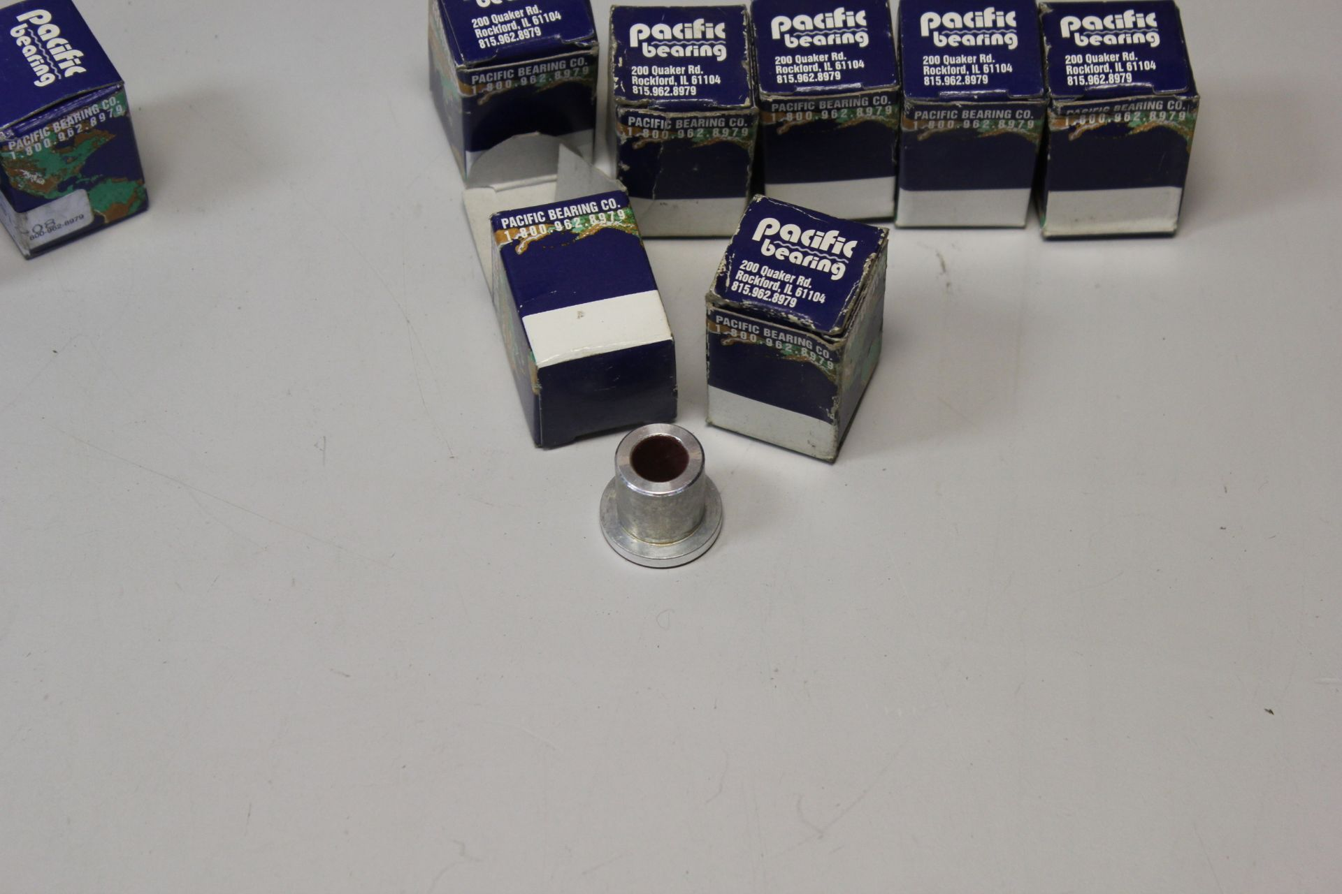 LOT OF NEW PACIFIC ROLLER BEARINGS - Image 8 of 8