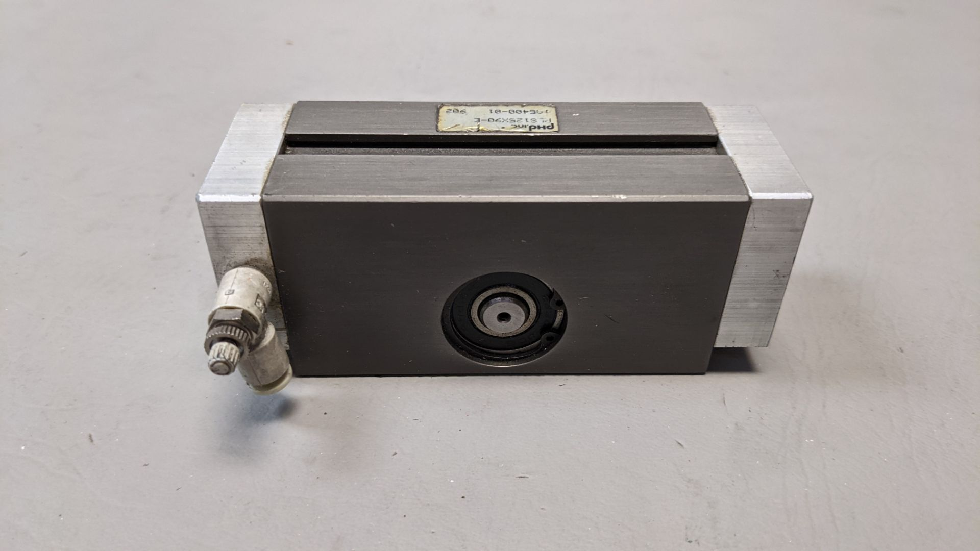 PHD PNEUMATIC ROTARY ACTUATOR - Image 3 of 3