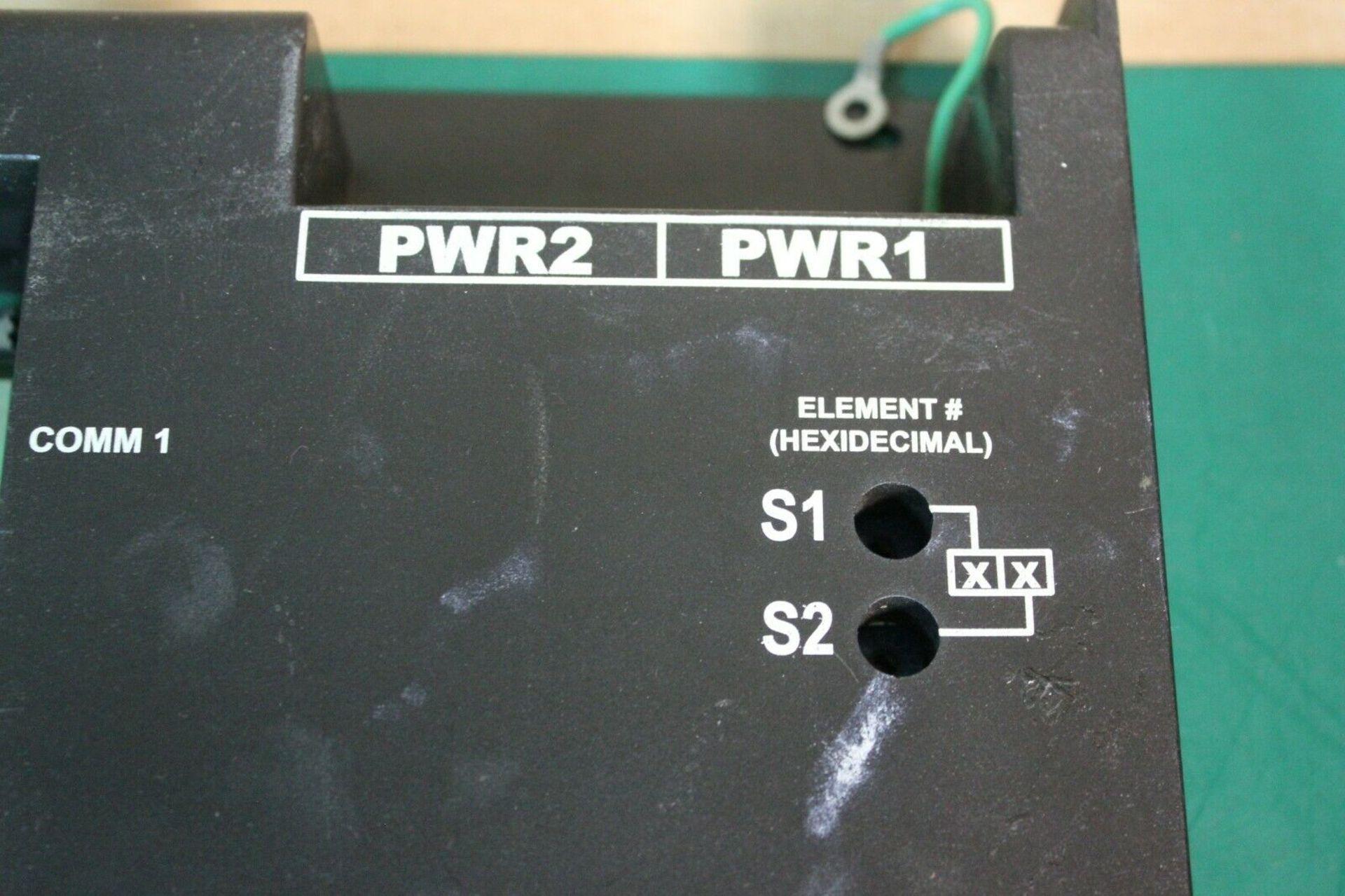 CARRIER UNITED TECHNOLOGIES 8088 COMM I/O HVAC MODULE - Image 2 of 5