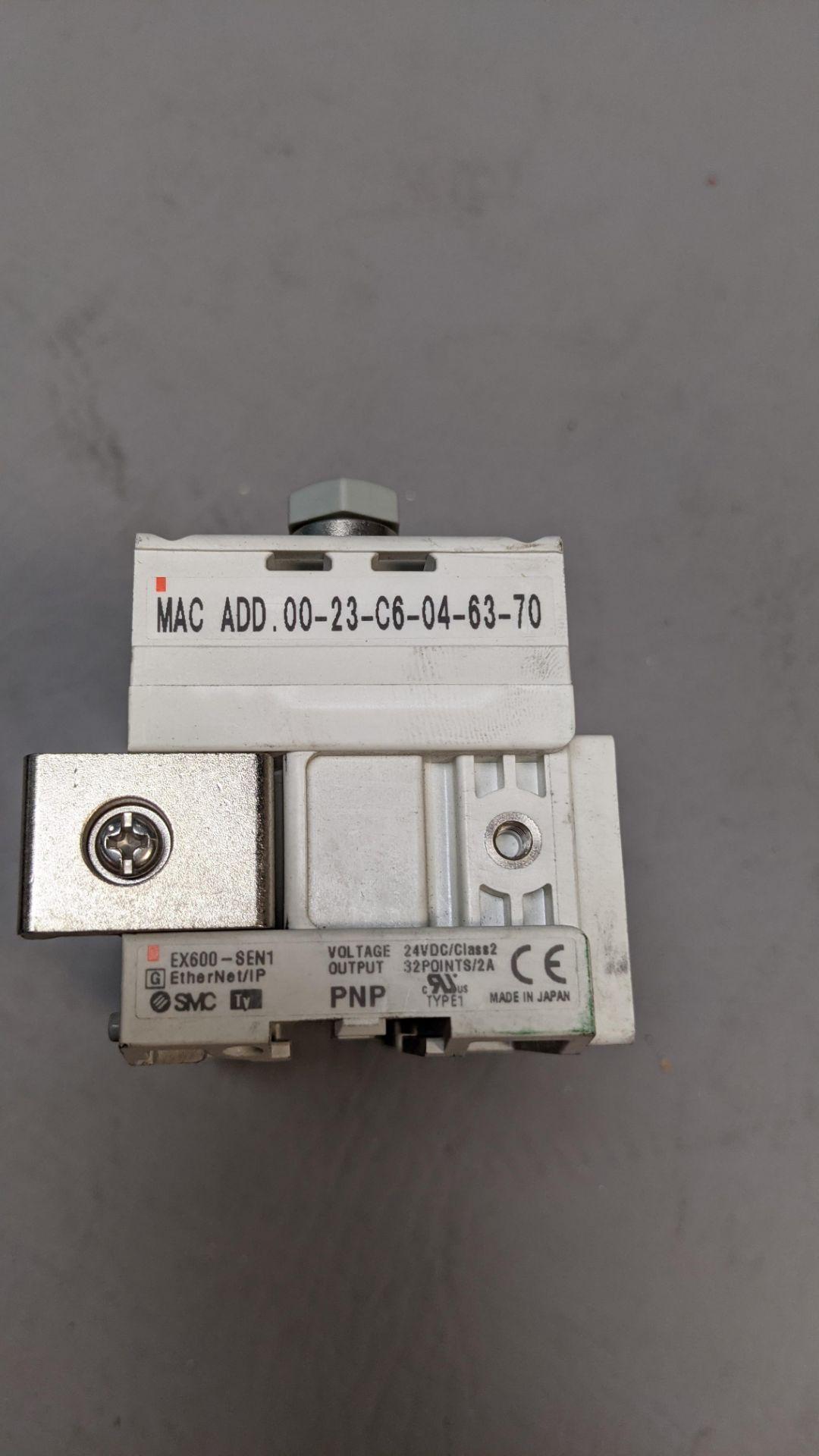 SMC ETHERNET/IP MODULE - Image 2 of 2