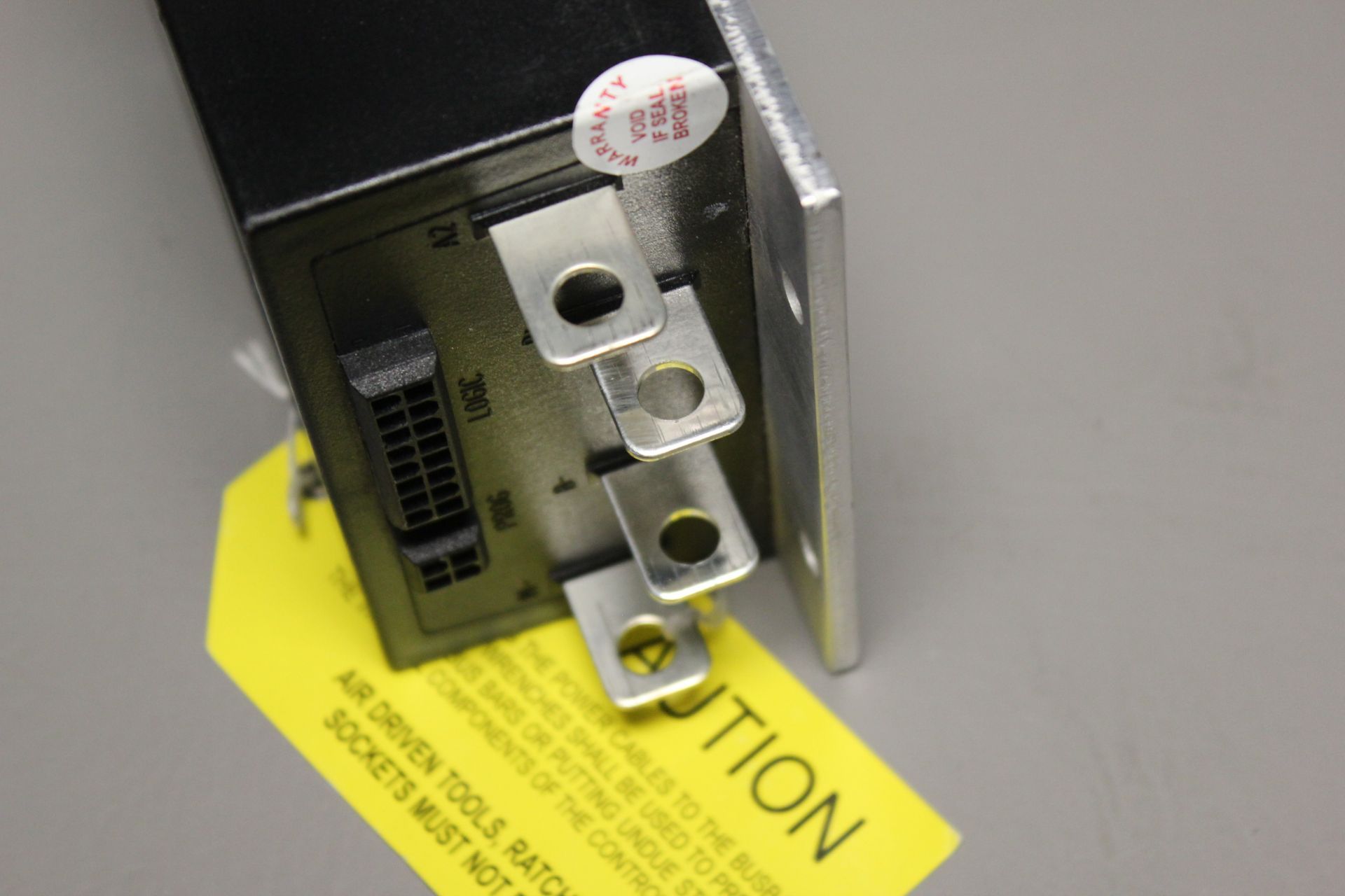 UNUSED CURTIS DC MOTOR CONTROLLER - Image 4 of 4