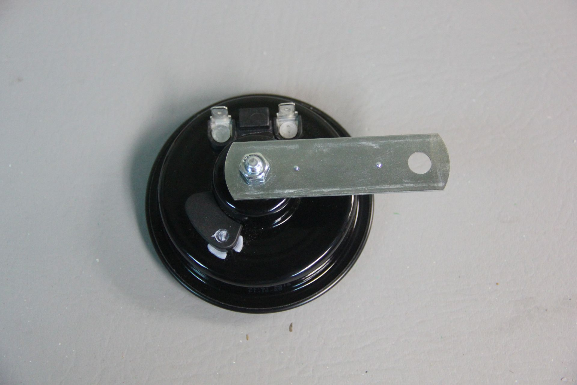NEW SEGER INDUSTRIAL DISC SAFETY HORN - Image 2 of 3