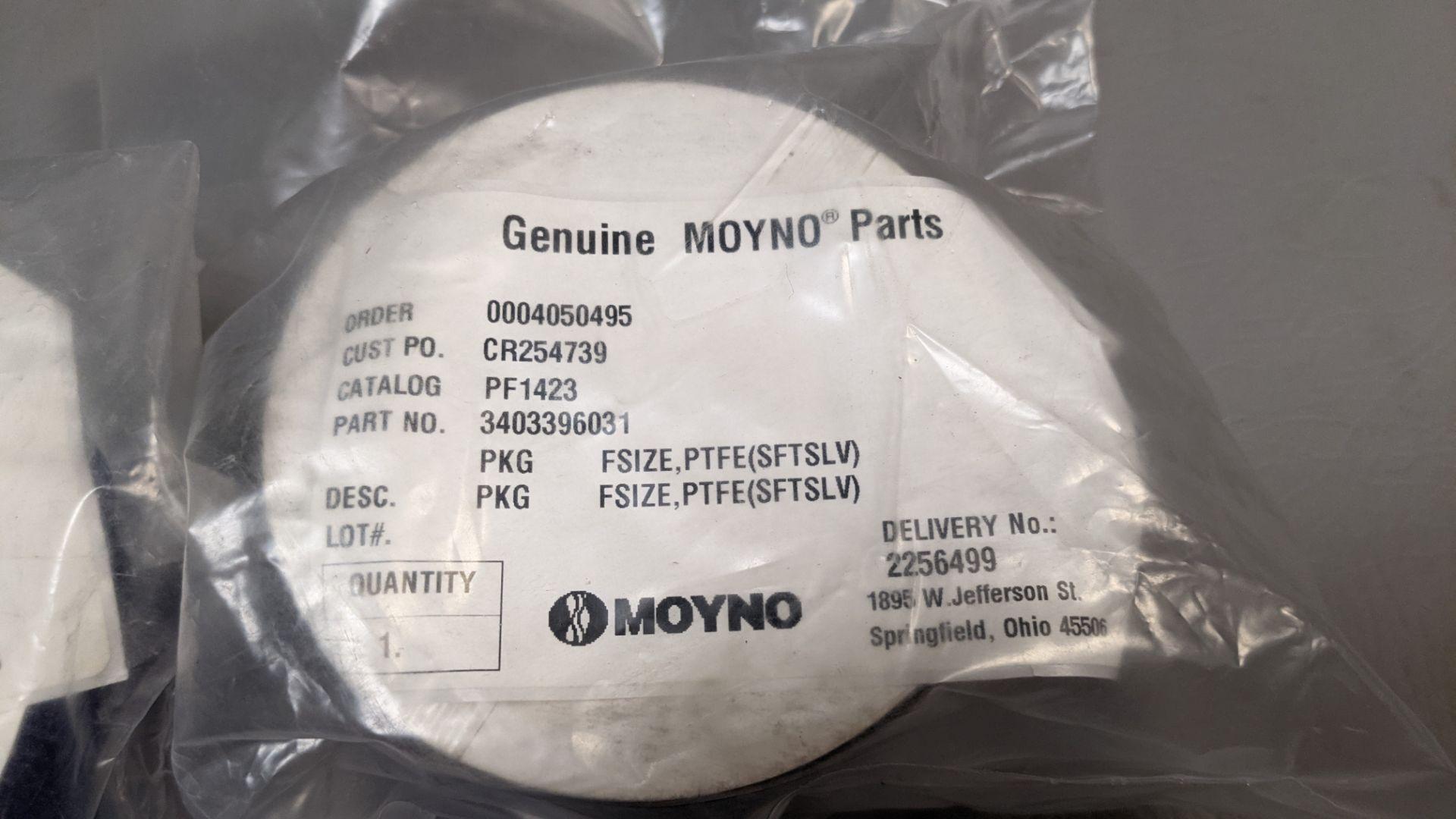 LOT OF 2 NEW MOYNO PUMP PARTS - Image 2 of 3