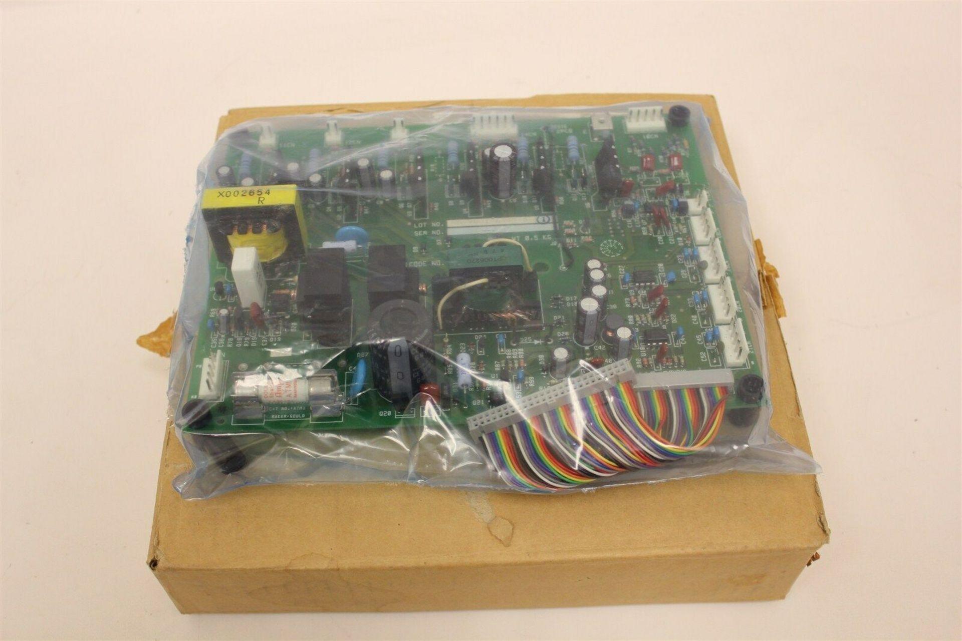 NEW YASKAWA CONTROL GATE DRIVE PC BOARD G3+