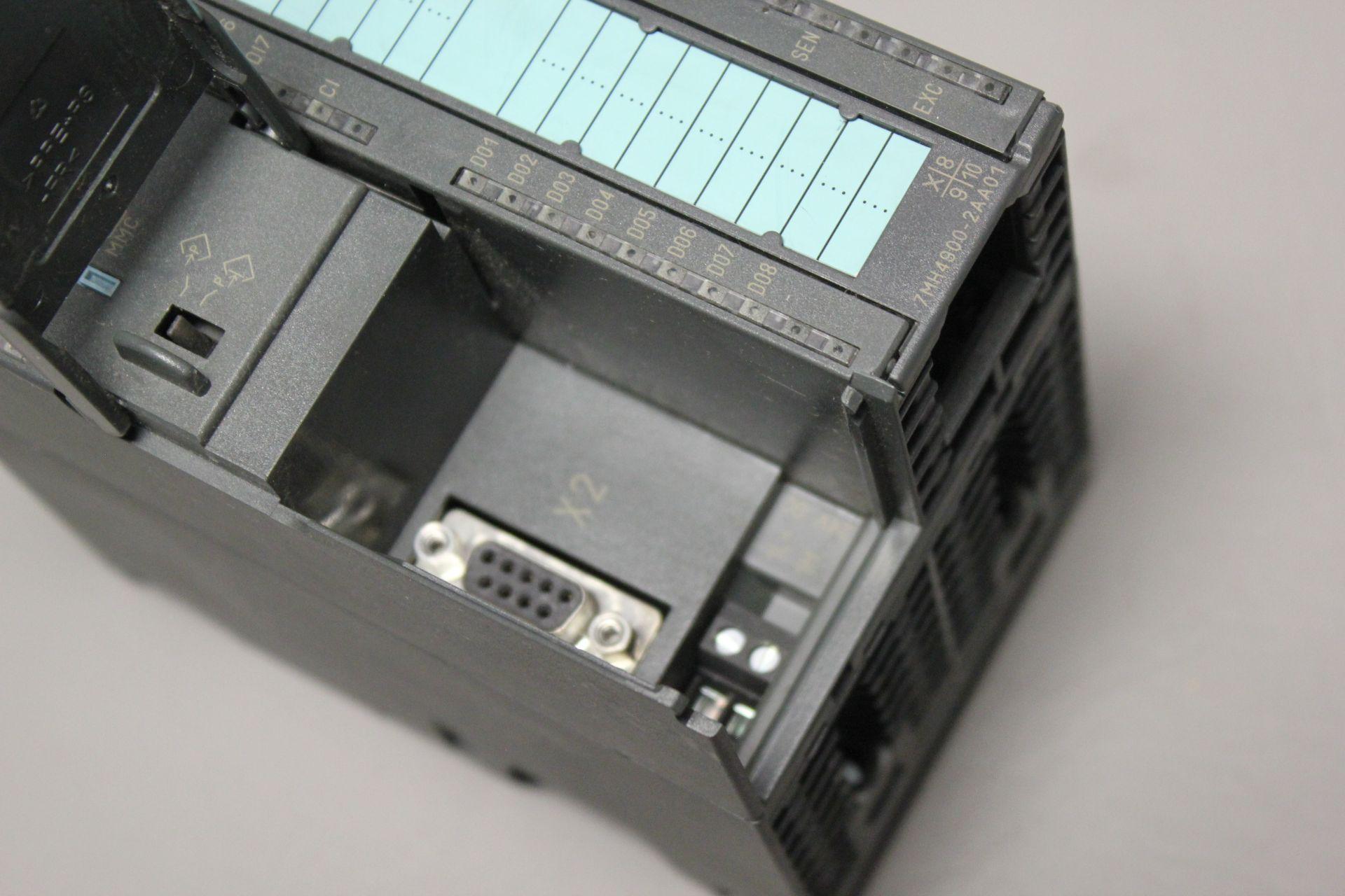 NEW SIEMENS SIWAREX FTA PLC WEIGHING MODULE - Image 5 of 8