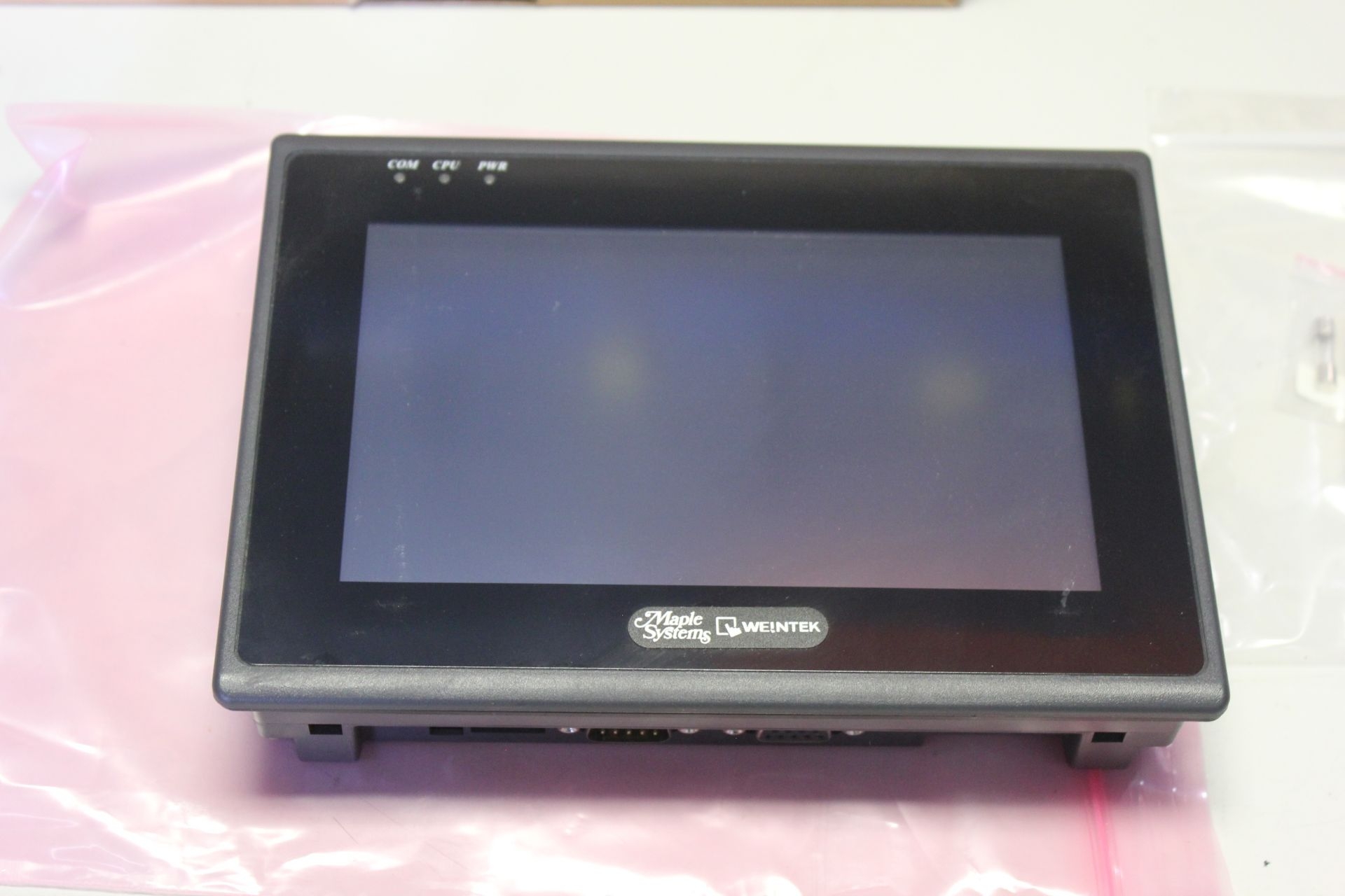 MAPLE SYSTEMS HMI - Image 5 of 11