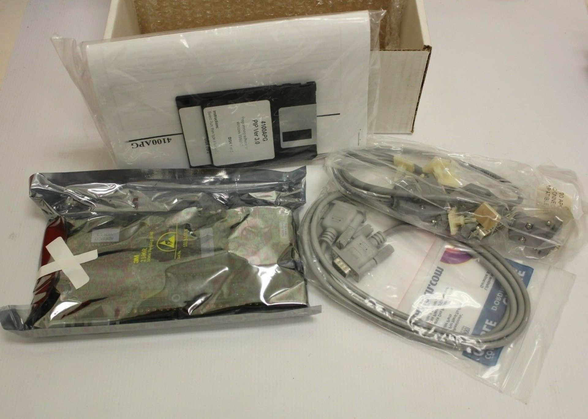 NEW ADEMCO AUTOMATED PAGING INTERFACE KIT