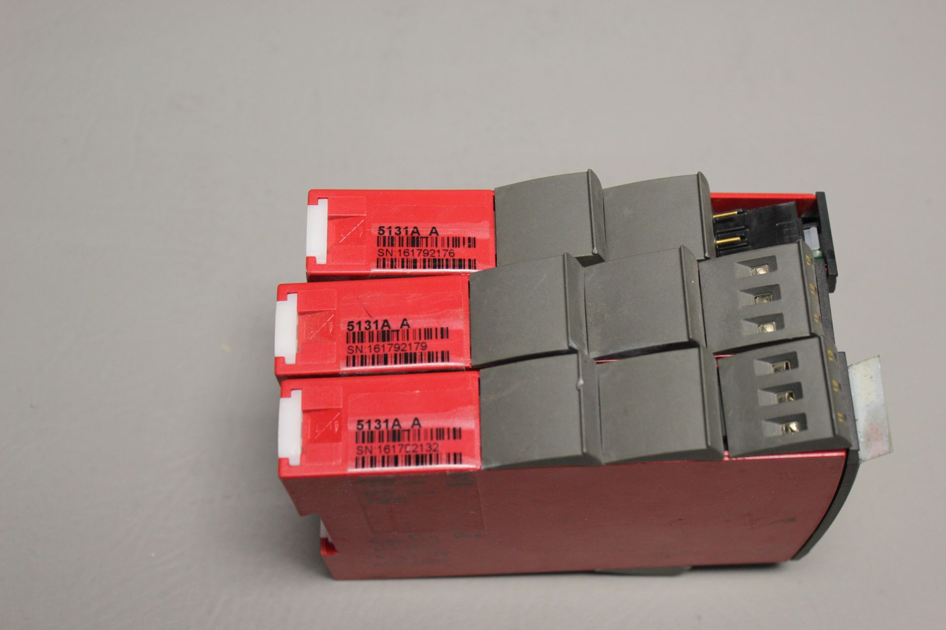 LOT OF PR 2 WIRE PROGRAMMABLE TRANSMITTERS - Image 2 of 3