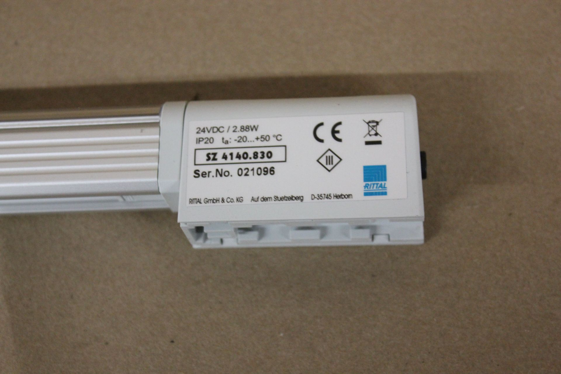 NEW RITTAL CABINET LED COMPACT LIGHT SYSTEM - Image 5 of 5