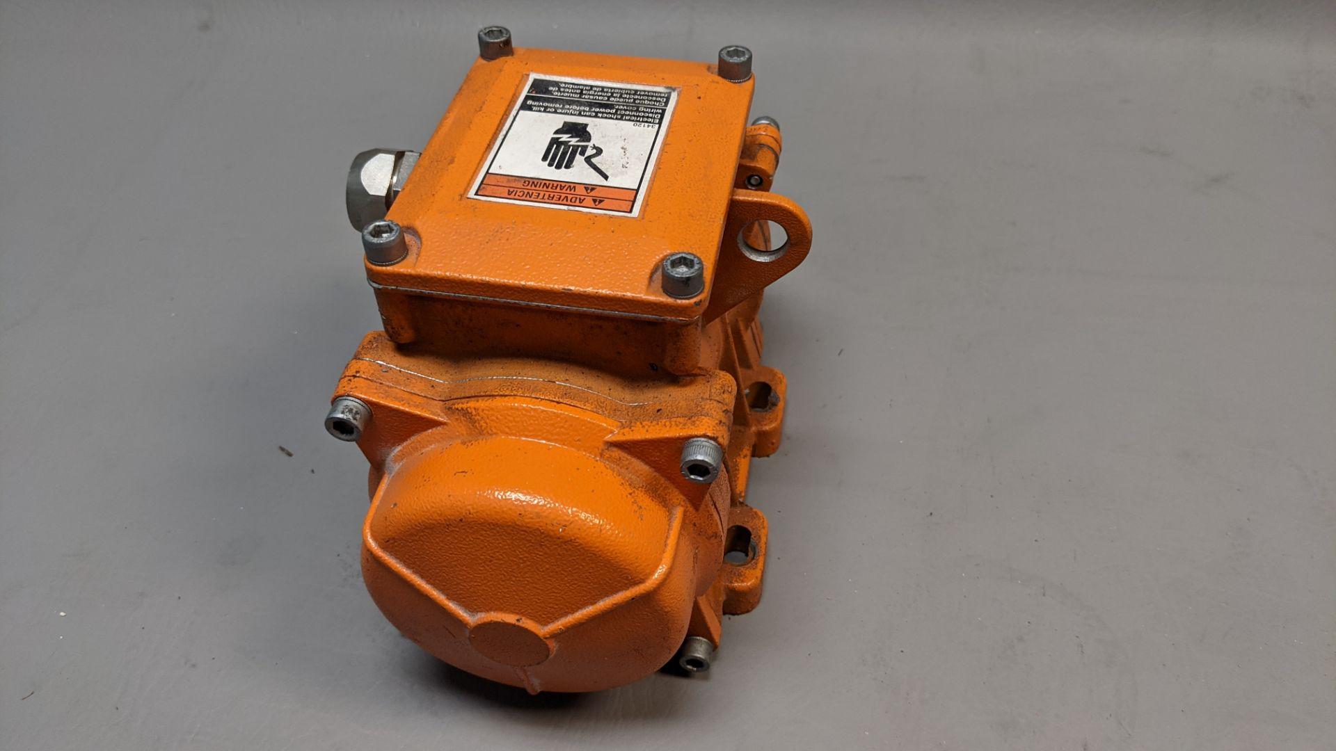 MARTIN ENGINEERING INDUSTRIAL VIBRATOR - Image 3 of 3