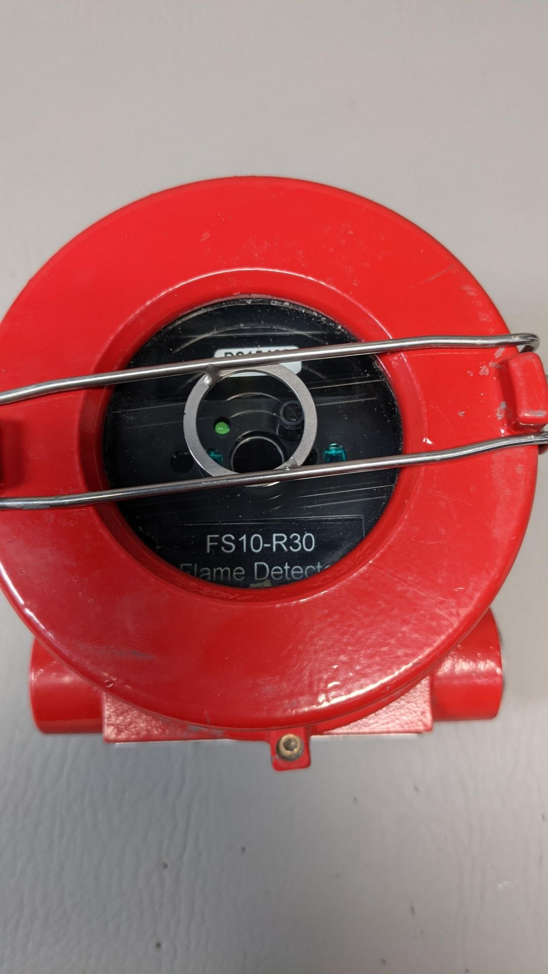 FIRE SENTRY CORP FLAME DETECTOR - Image 3 of 3