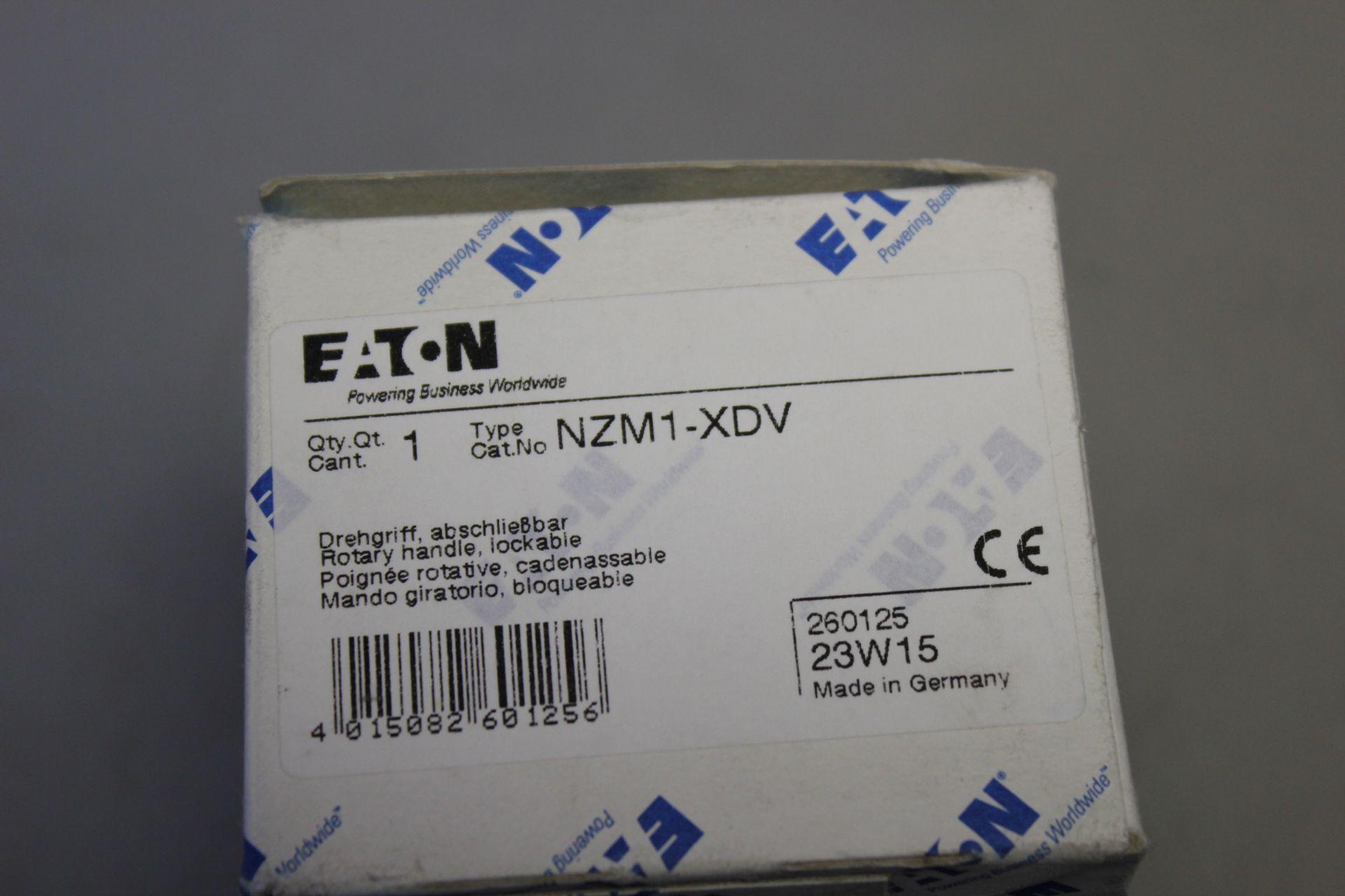NEW EATON ROTARY HANDLE - Image 2 of 3
