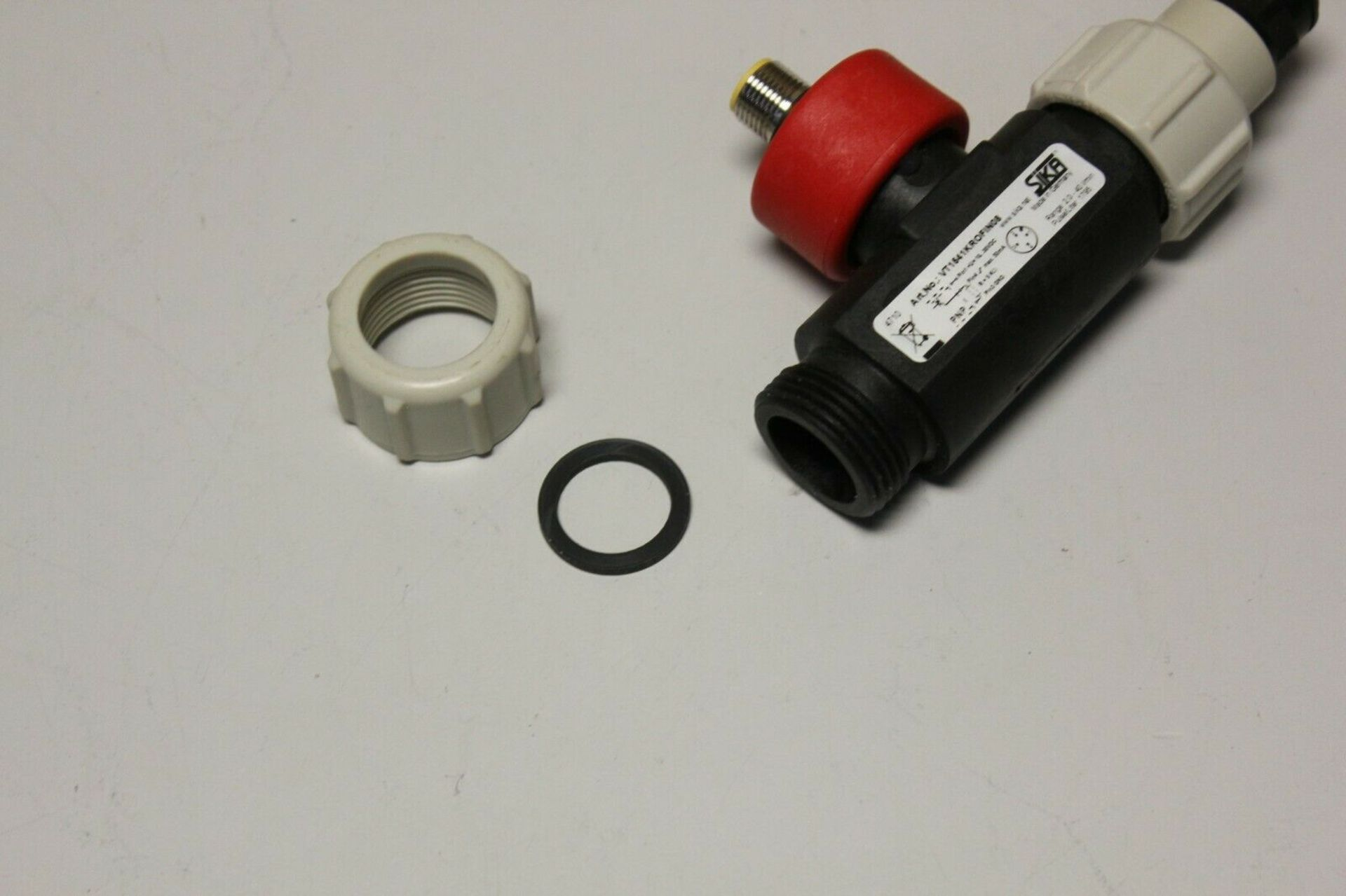 SIKA TURBINE FLOW SENSOR WITH CABLE - Image 5 of 7