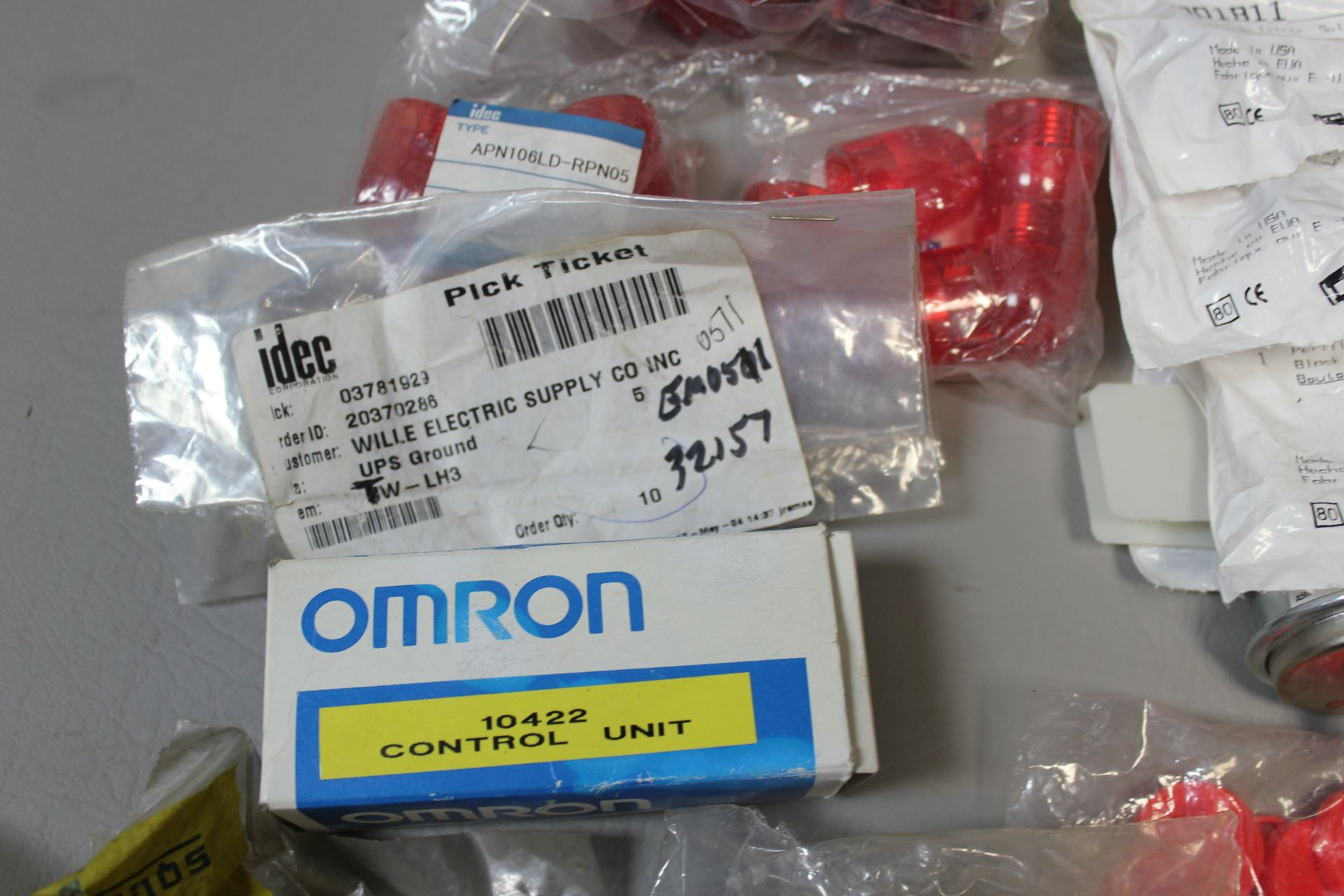 LOT OF NEW MRO PARTS - Image 6 of 9