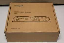 NEW CRADLEPOINT COR SERIES ROUTER