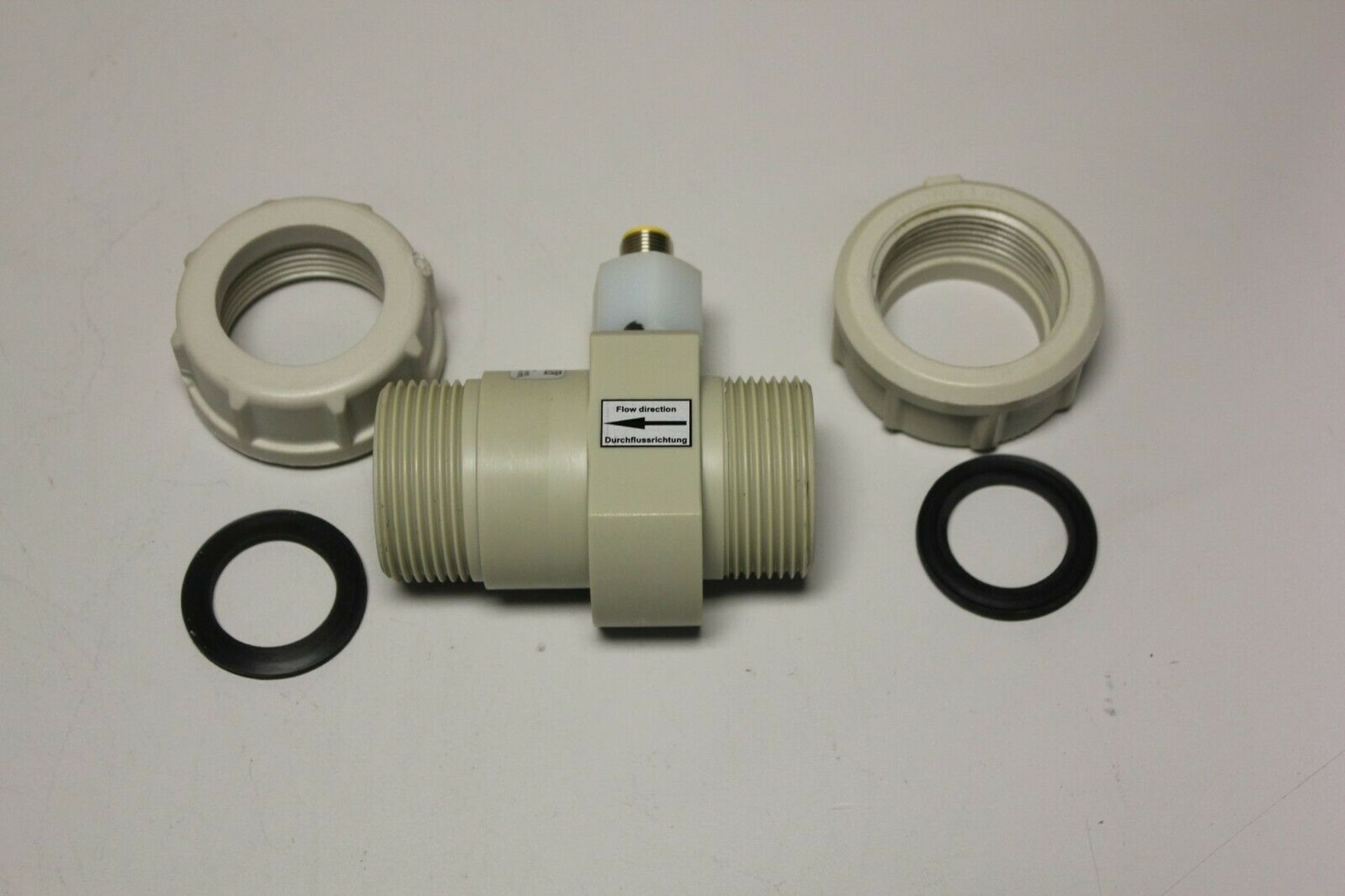SIKA TURBINE FLOW SENSOR WITH CABLE - Image 7 of 7