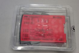NEW PR ELECTRONICS 2 WIRE PROGRAMMABLE TRANSMITTER
