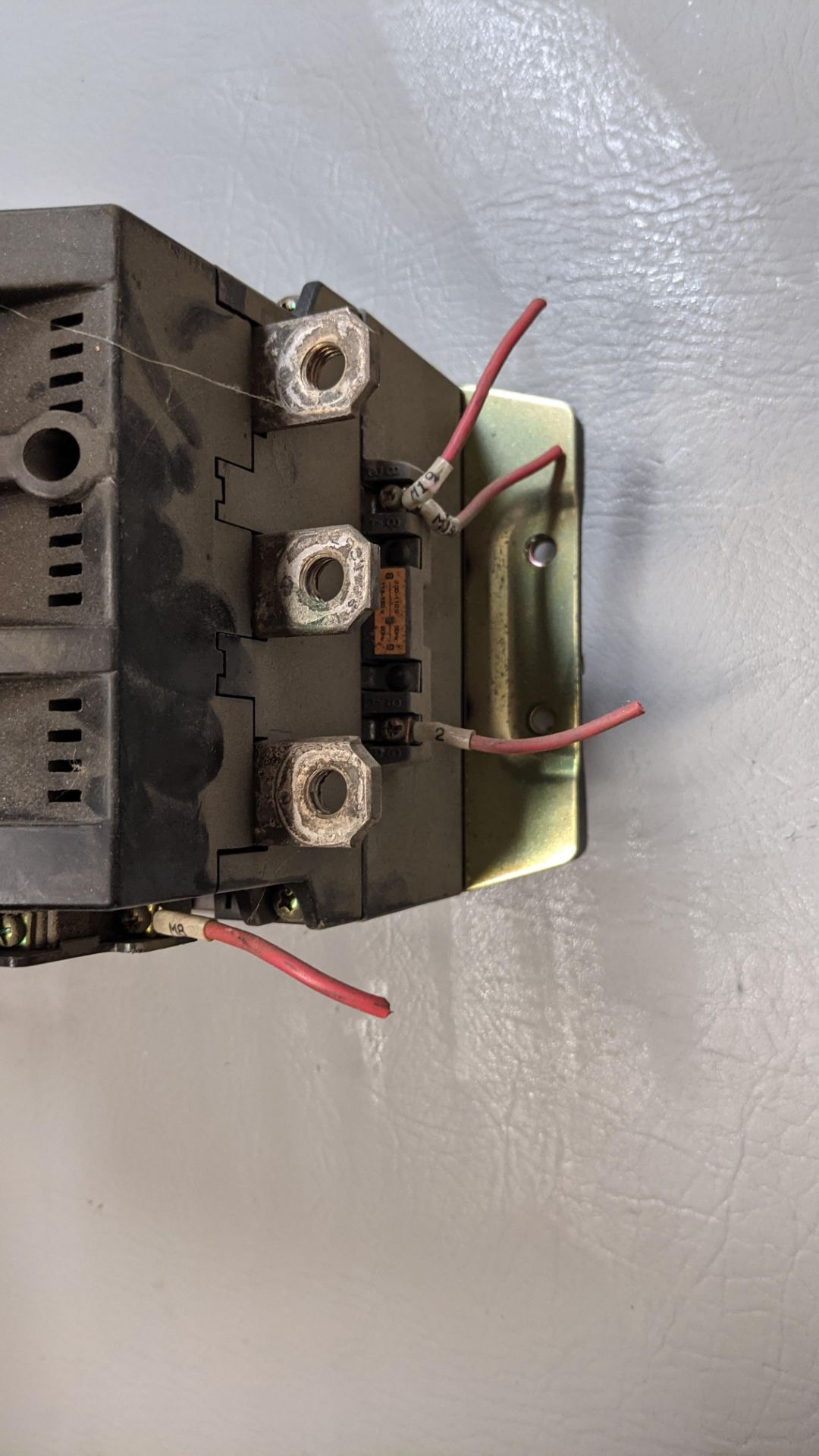 TOSHIBA MAGNETIC CONTACTOR - Image 3 of 4