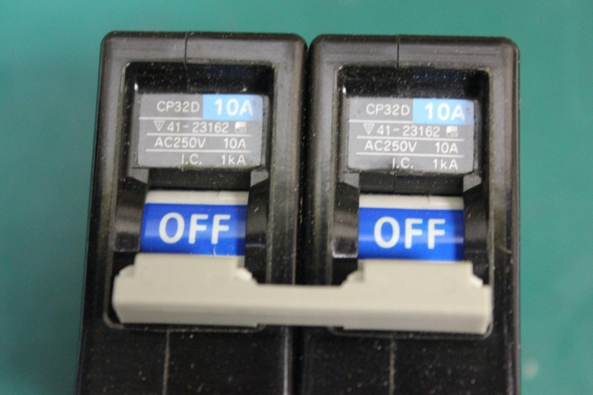 NEW FUJI ELECTRIC CIRCUIT BREAKER PROTECTOR - Image 3 of 3
