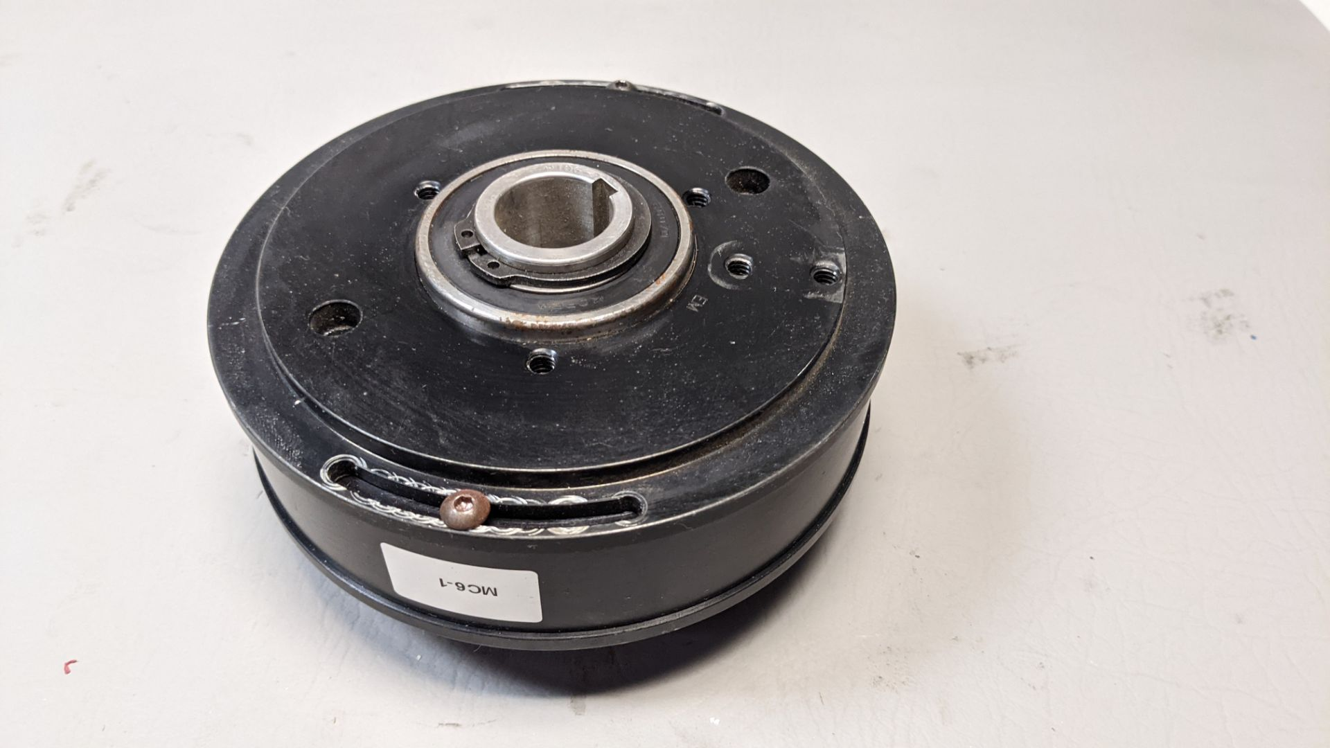 WARNER ELECTRIC PRECISION TORK MAGNETIC CLUTCH - Image 3 of 3